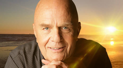 How Dr. Wayne Dyer Changed My Life In 7 Effortless Lessons