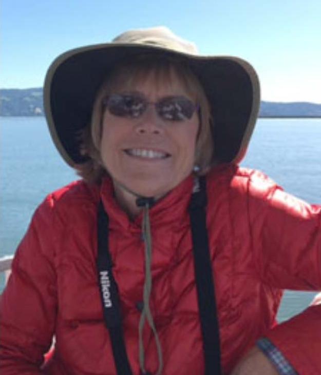 Roberta Lyons