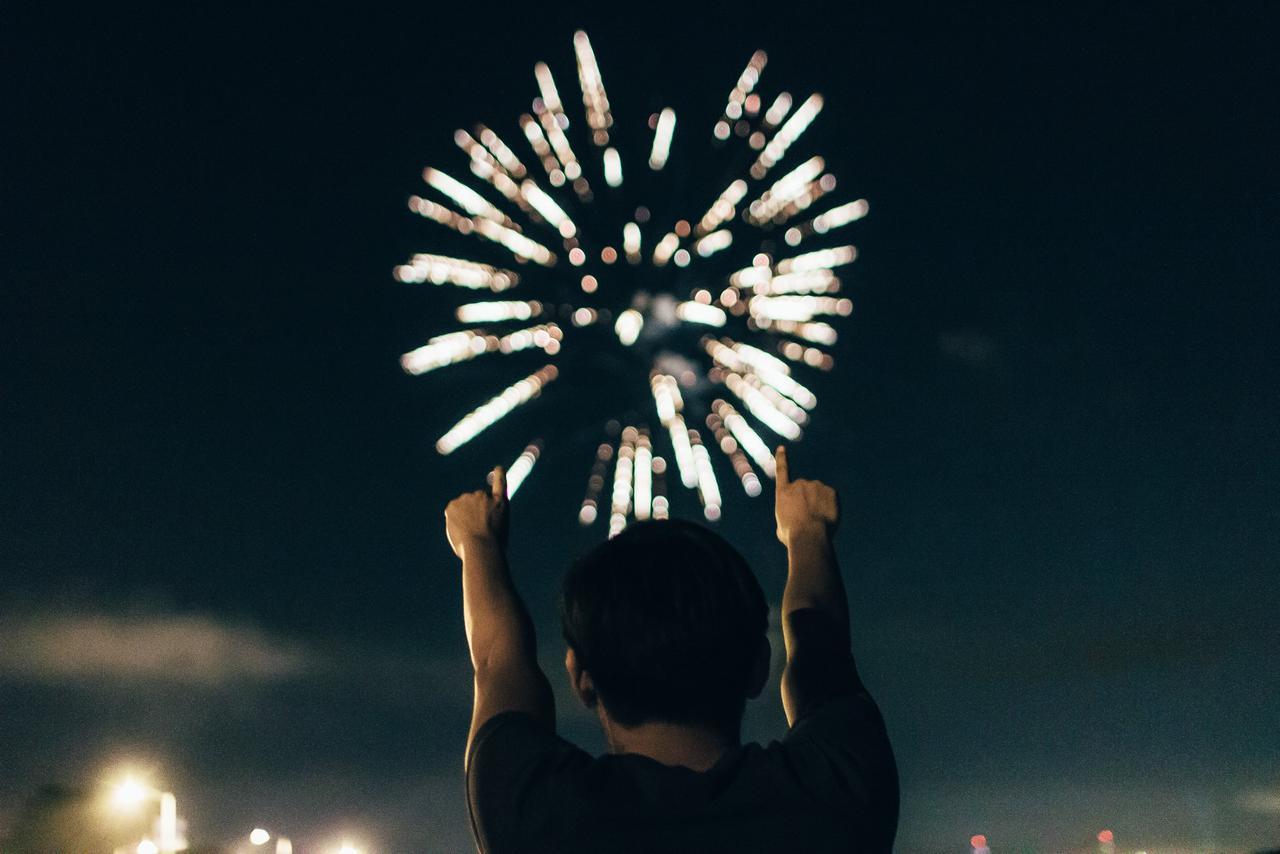 Homepage   Fireworks