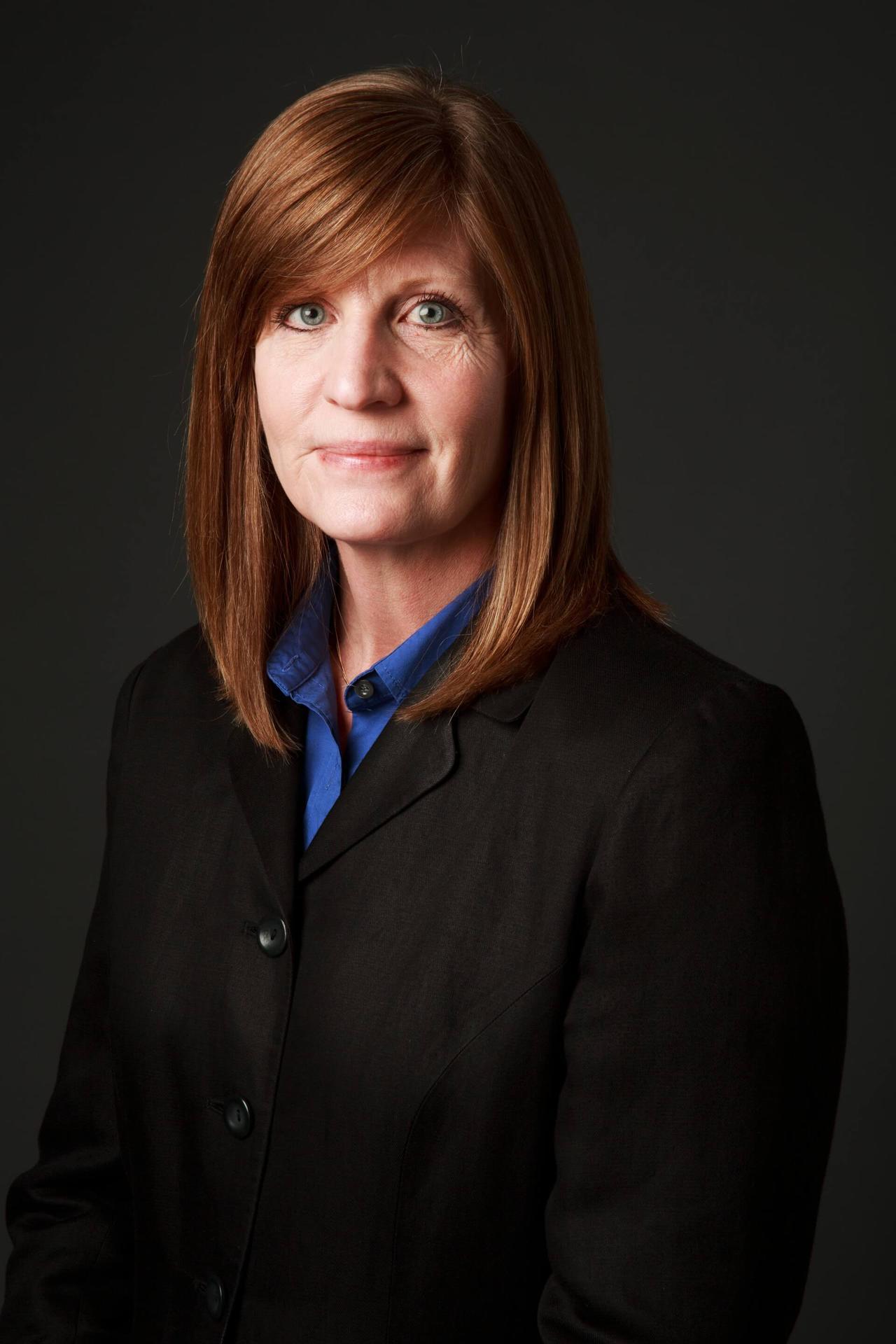Rhonda Stevens headshot