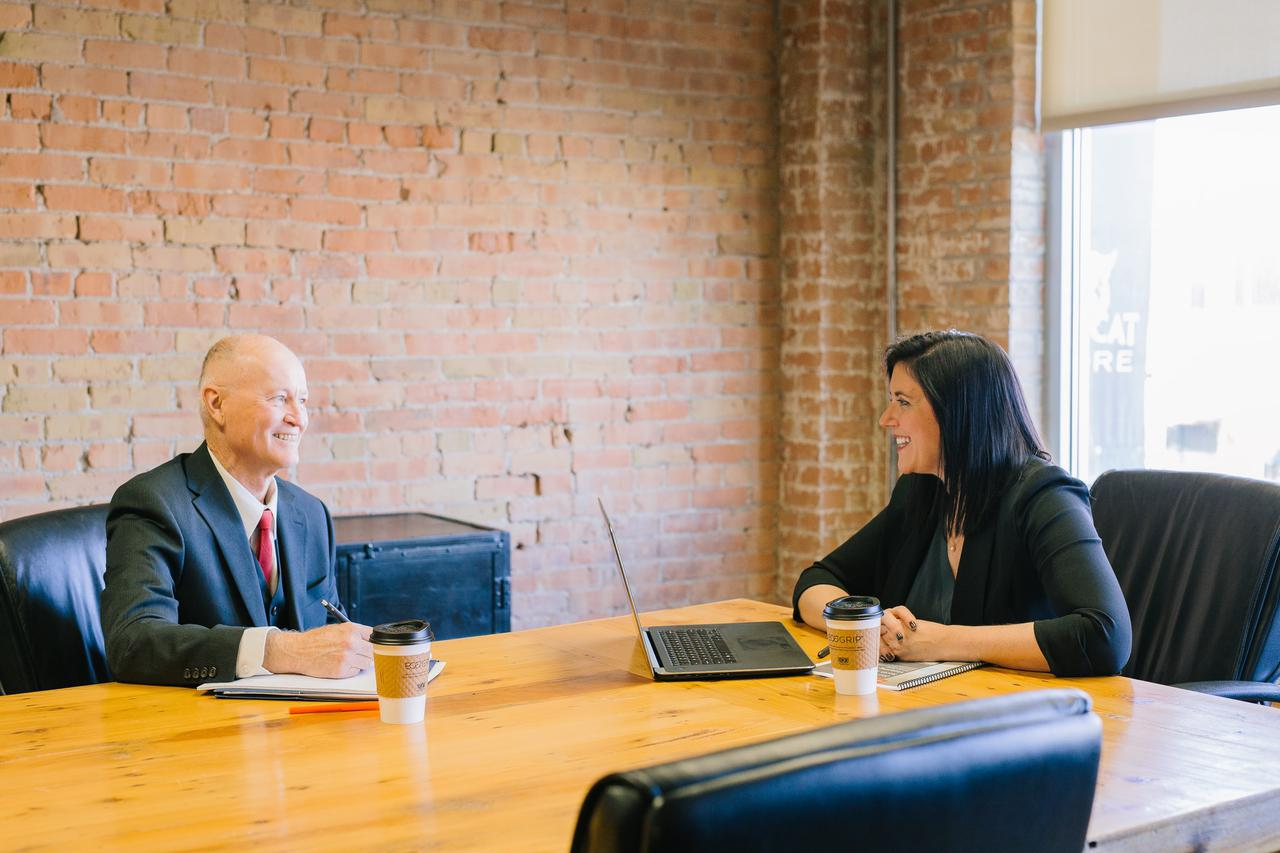 property tax consultant advising a client