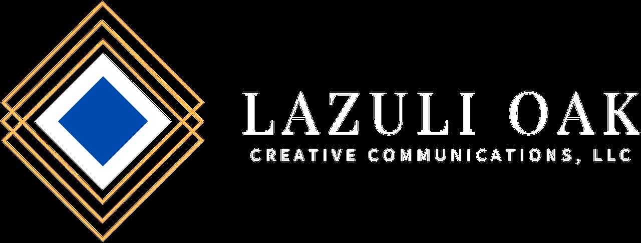 Lazuli Oak Creative Comunications.