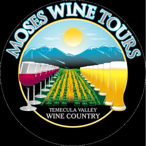 wine tasting temecula - Moses Wine Tours
