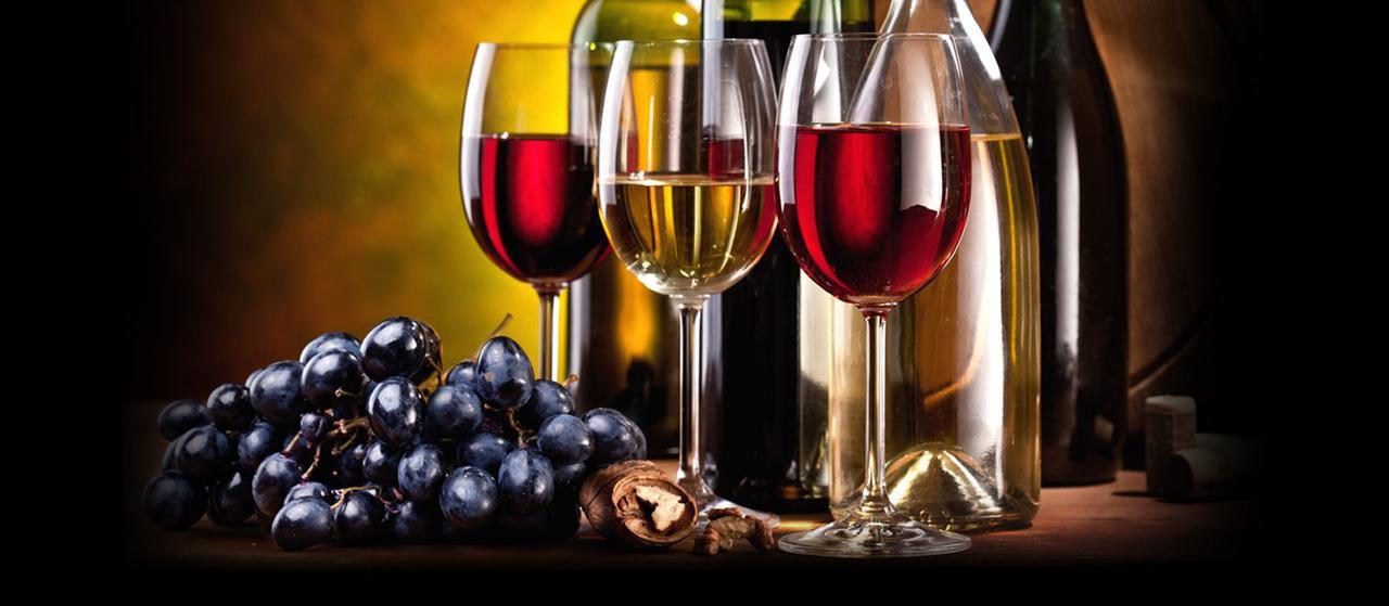 Moses Wine Tours - wine tasting
