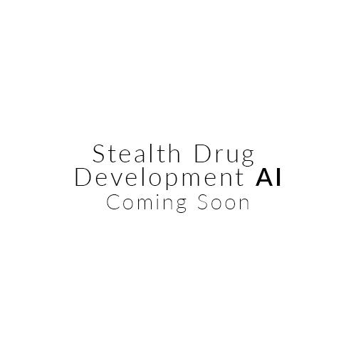 Stealth Drug Development AI