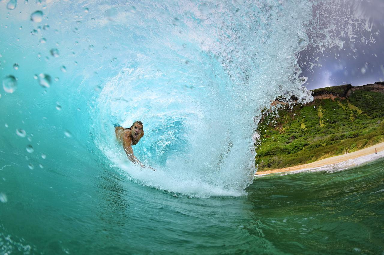 getting slotted at sandys
