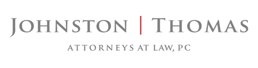 Johnston thomas attorneys at law