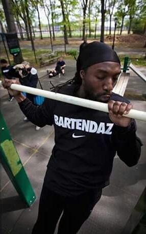 mindbody activism specific sports training