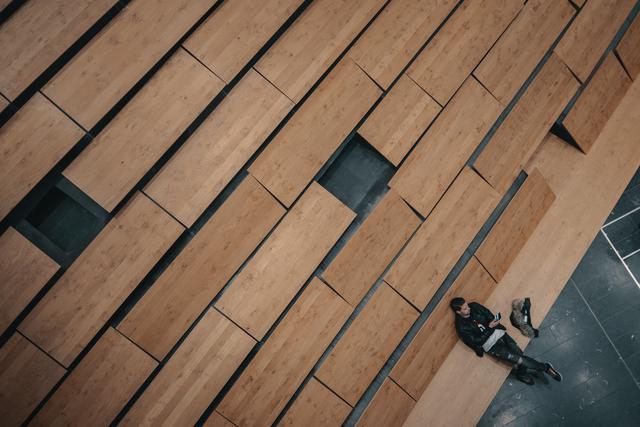 Floor installation example by Elite Construction & Renovations.