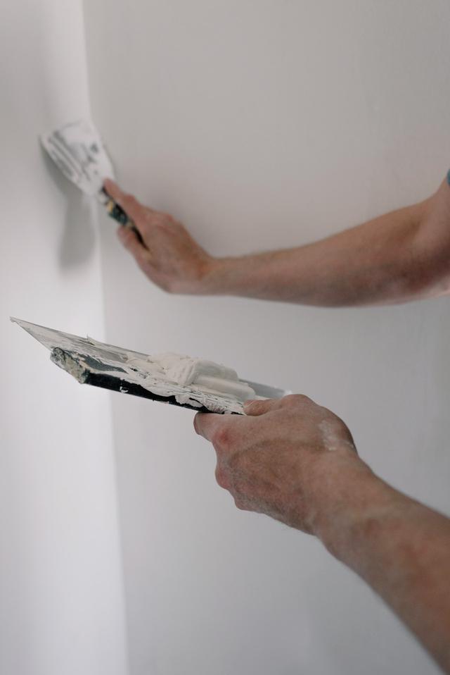 Atlanta drywall repair.