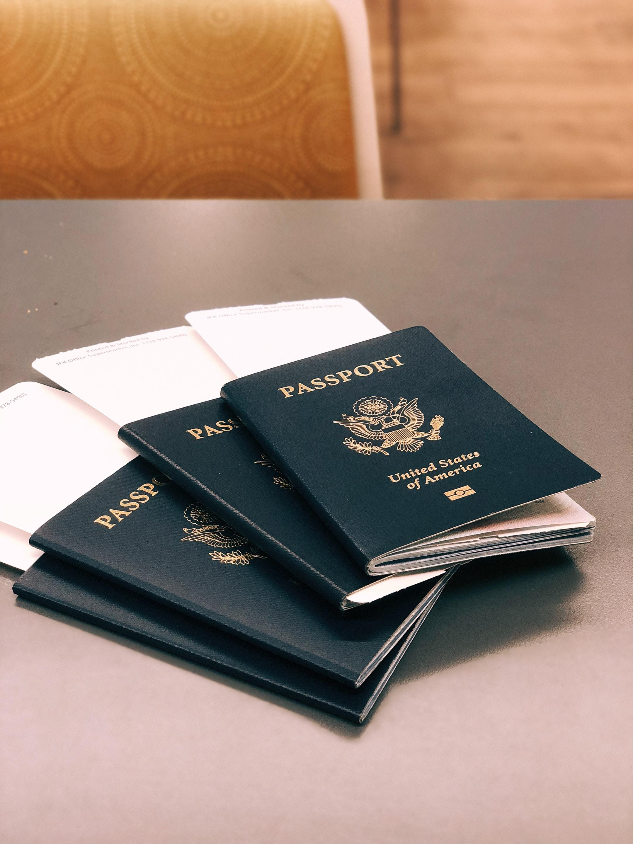 We're an honest green card attorney in Tampa, FL.