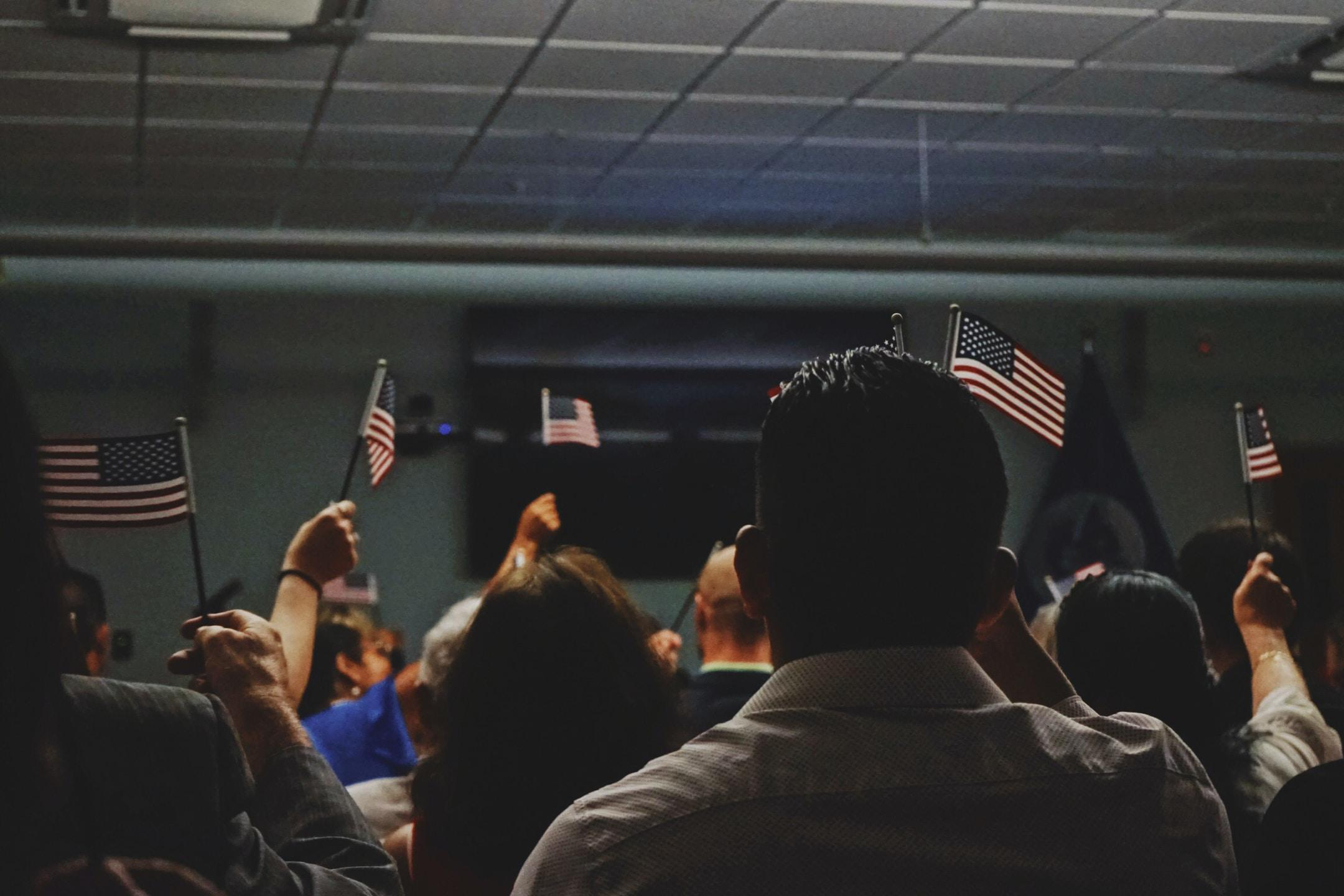 Naturalization legal advice in Southern Florida.