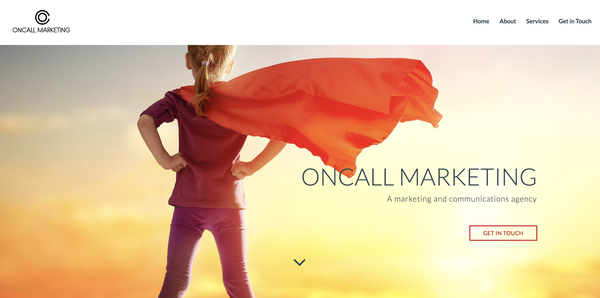 OnCall Marketing