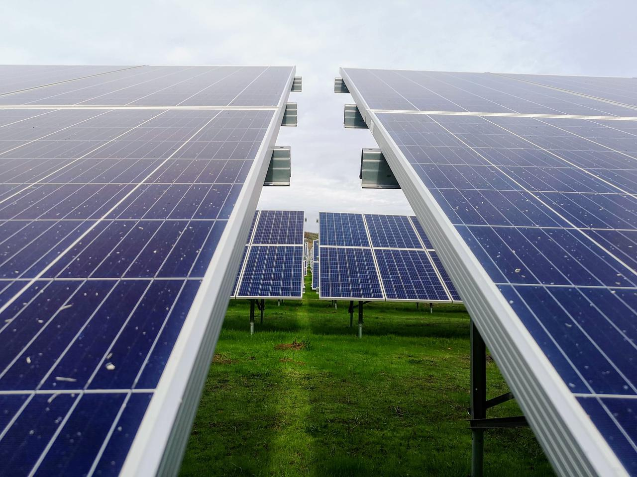 Star Enrg's solar solutions are the only way to rejuvinate our planet.