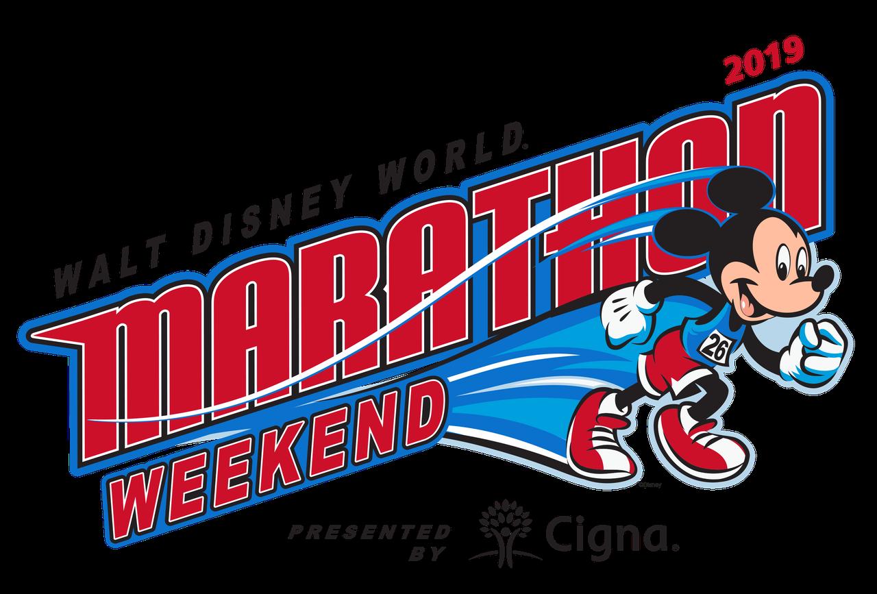 2019 Walt Disney World Marathon Weekend