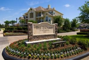 The Enclave at Woodbridge