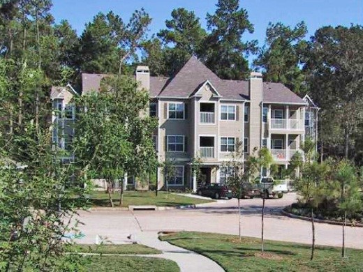 The Enclave at Cornerstone Village