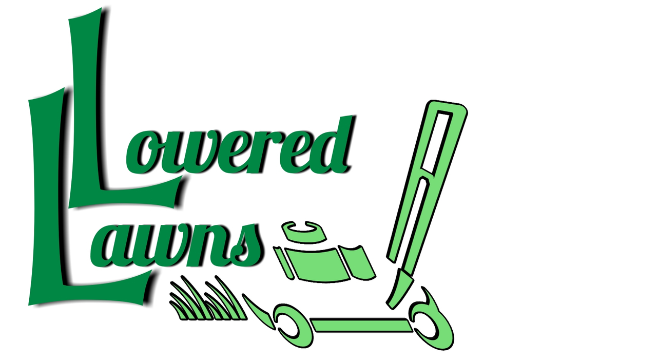 Lowered Lawns - landscaping