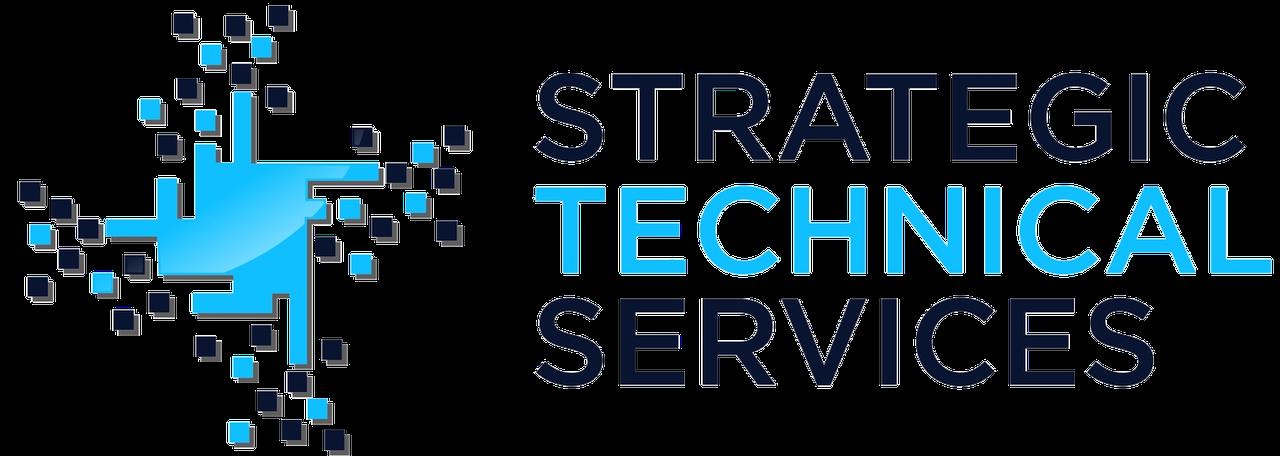 strategic technical services logo