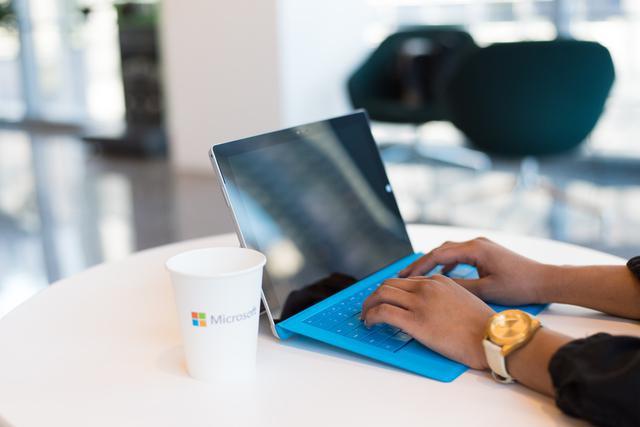 Women of colour in tech