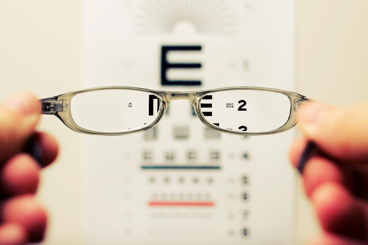 Eye Doctor RDR Optometric Care