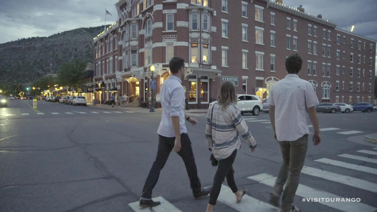 Curated Travel Guides - Top Bars & Restaurants to Experience Nightlife in Durango (4).mp4