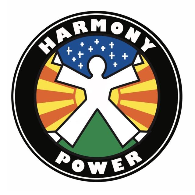 SMJ Gives Back | Harmony Power Foundation