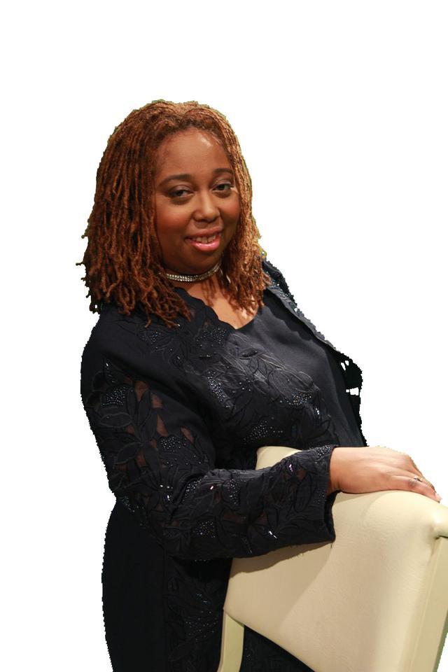 Pastor Wytrice Harris