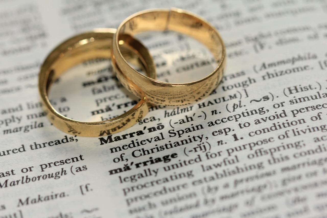 Marriage As a Precept, Inquiring Mind Magazine