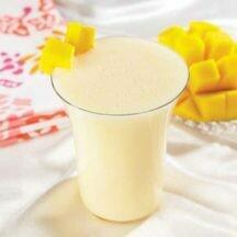 Aloha Mango Smoothie