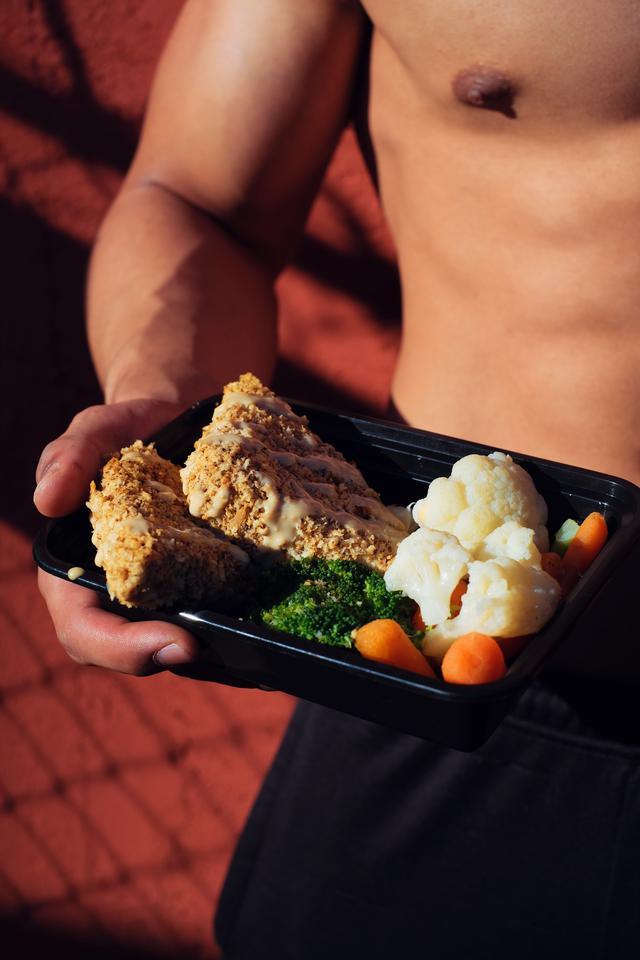 simplistic wellness turnkey diet system