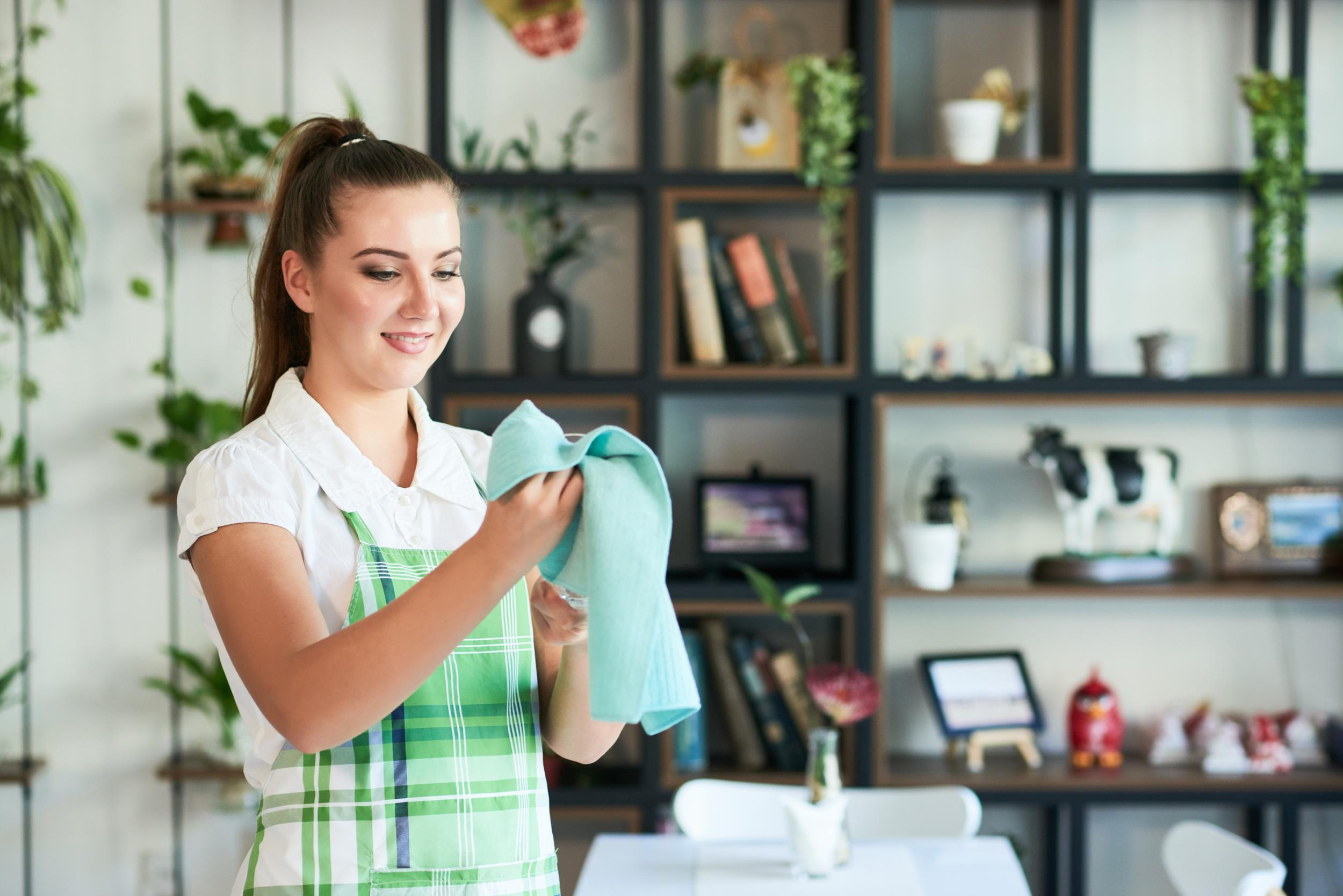 Vancouver restaurant cleaning services.
