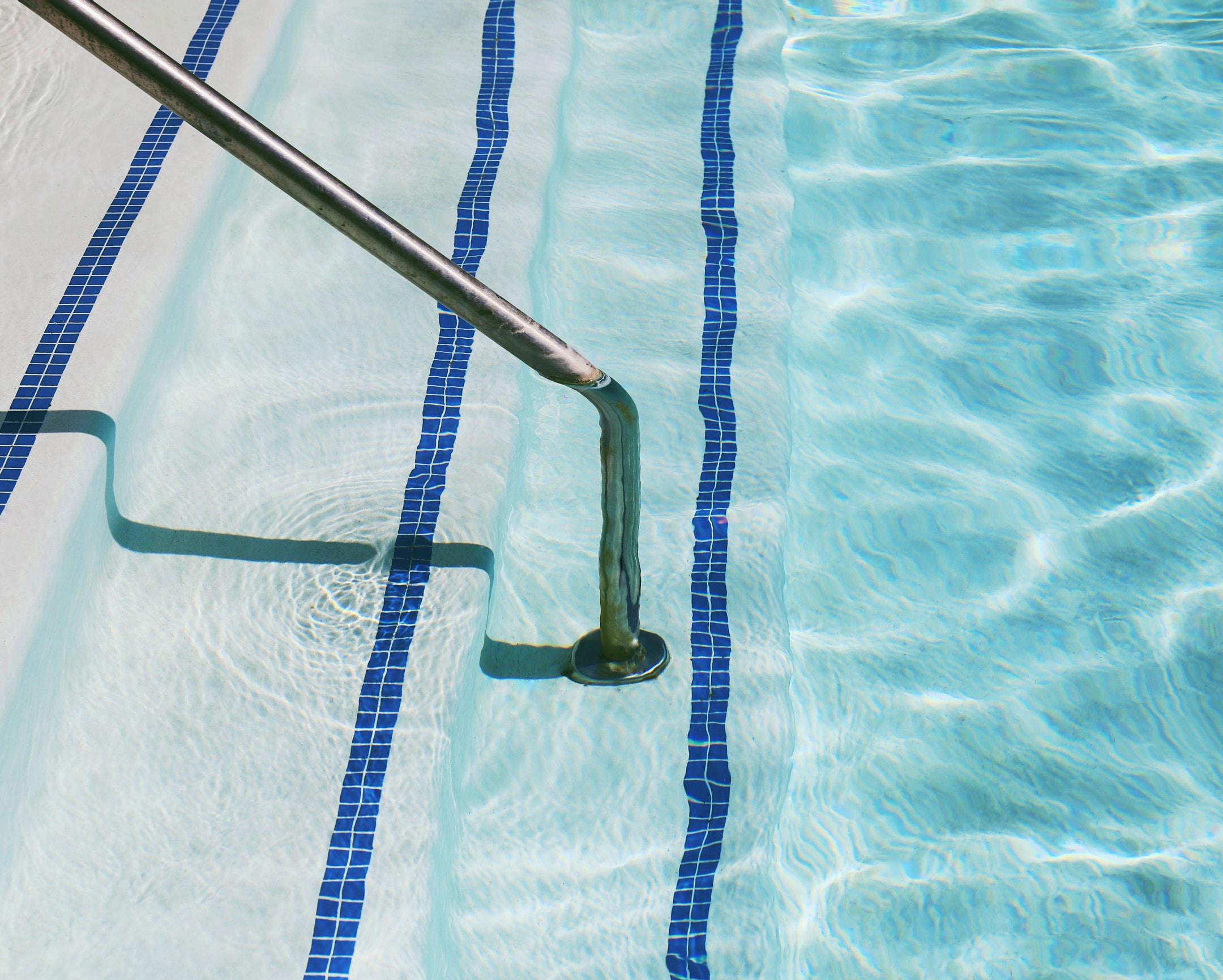 Vancouver Pool Cleaning Service