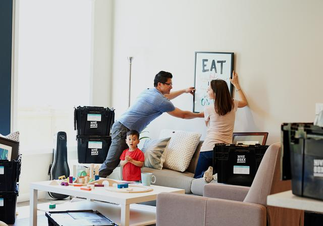 Move out cleaning services in Vancouver.