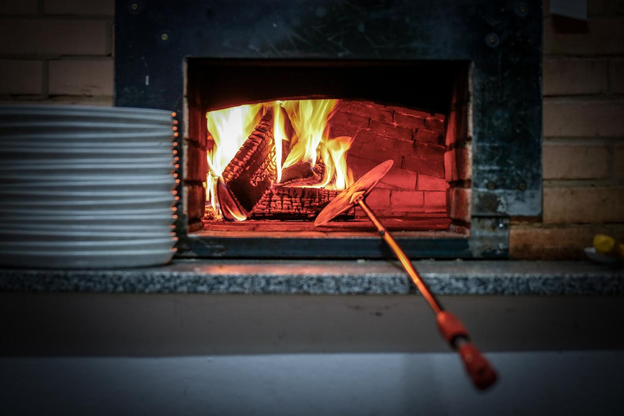 Vancouver fireplace cleaning services.