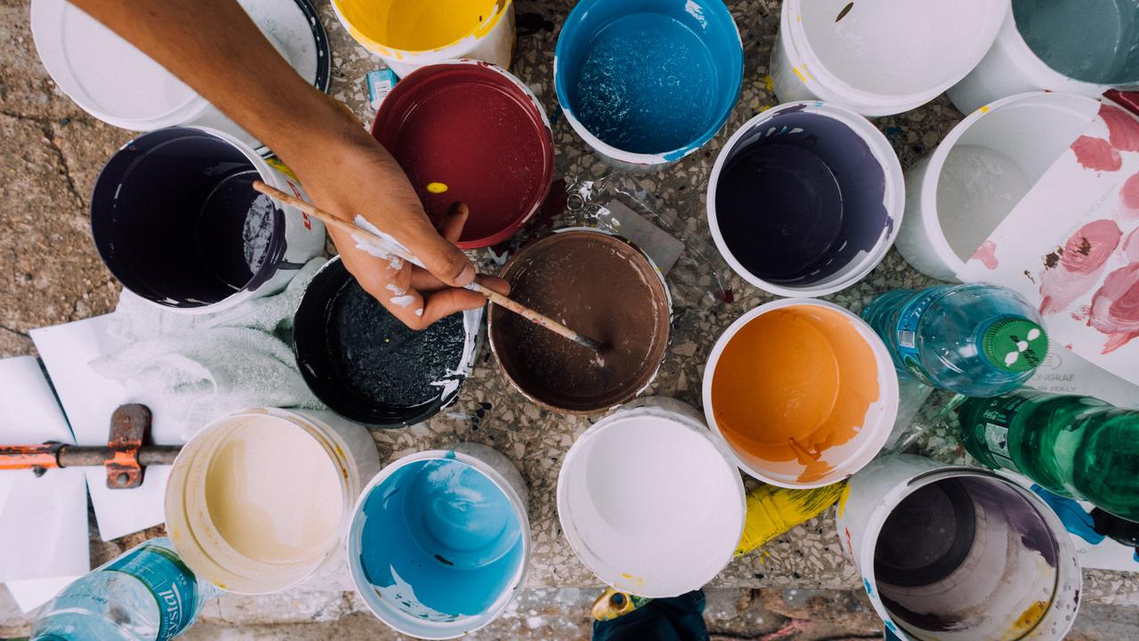 Professional residential painters Vancouver.