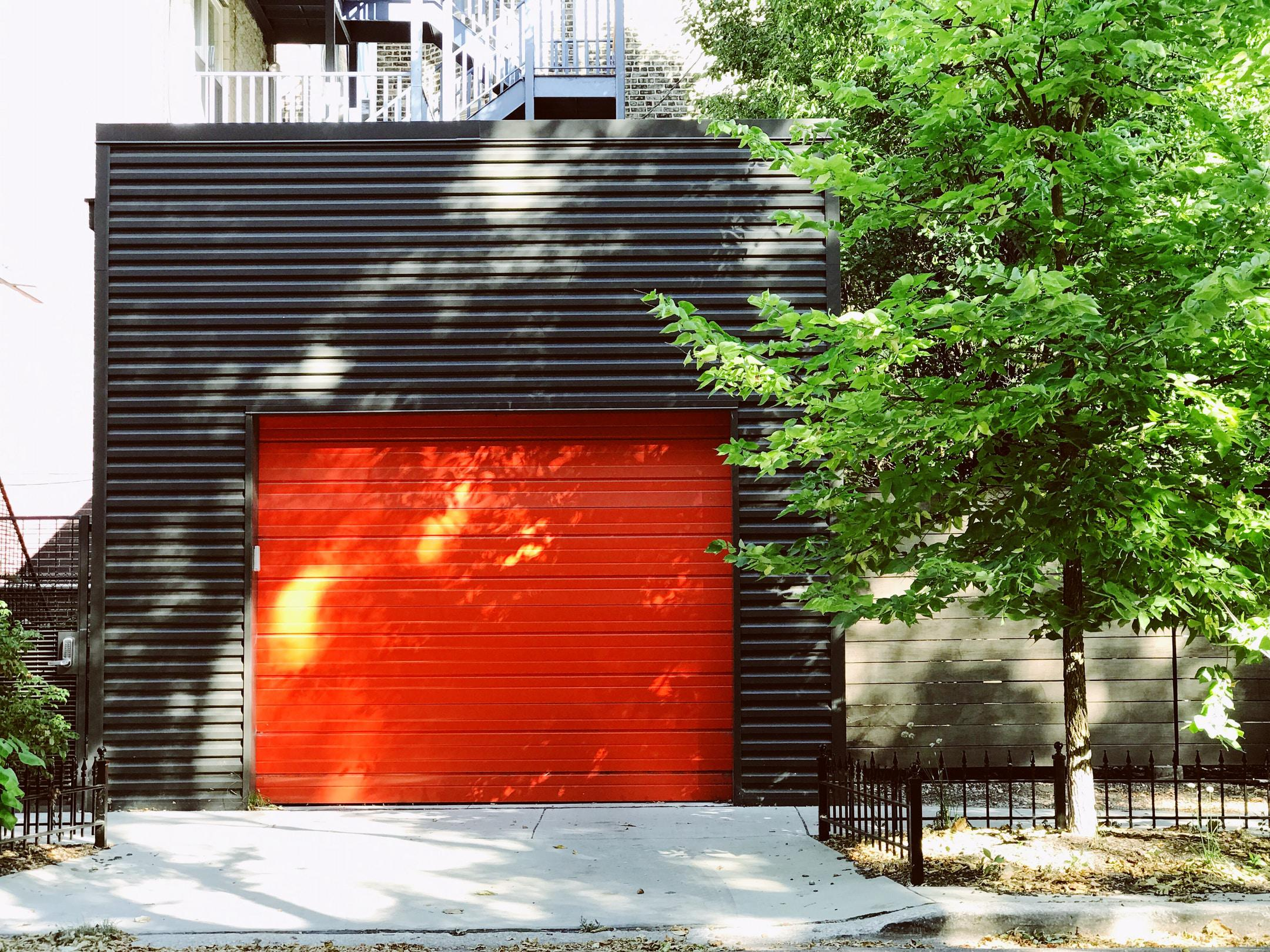 vancouver garage cleaning service