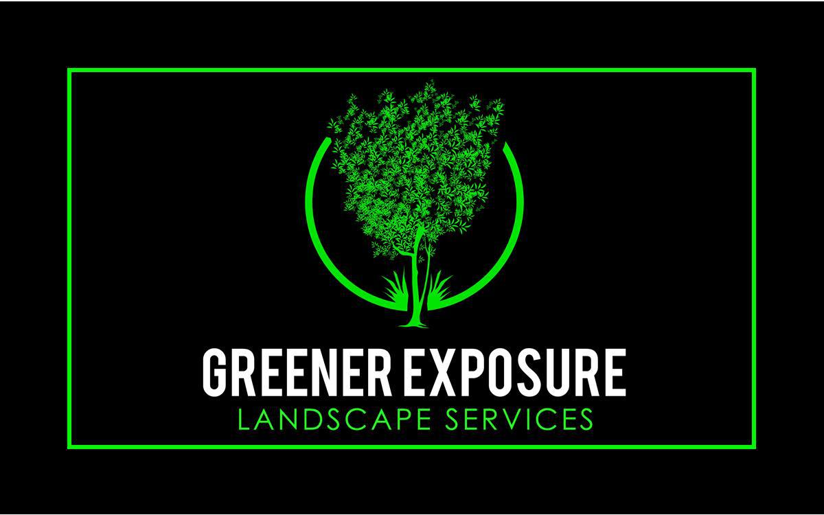 Greener Exposure business cards front.jpg