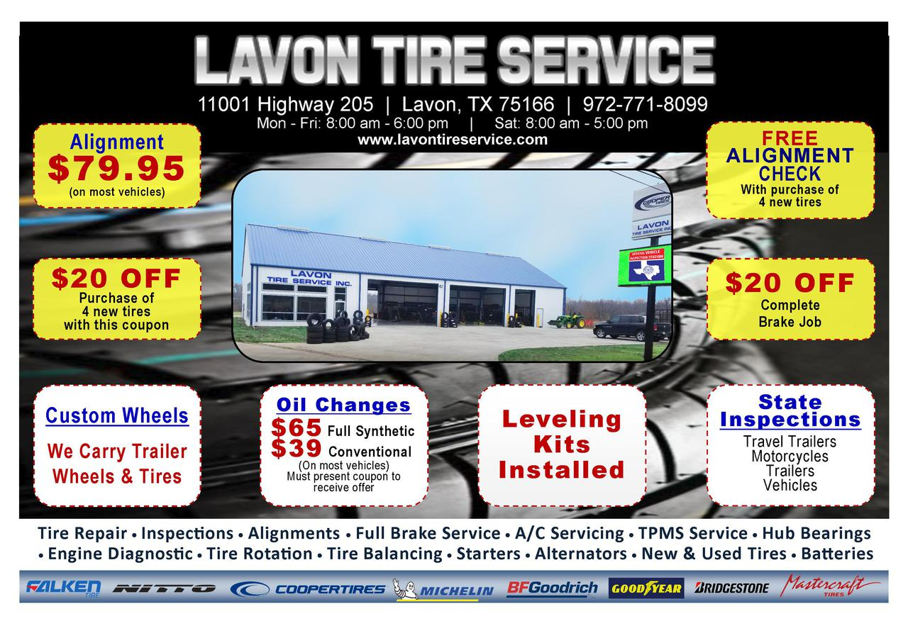 Lavon Tire Front - feb2020.jpg