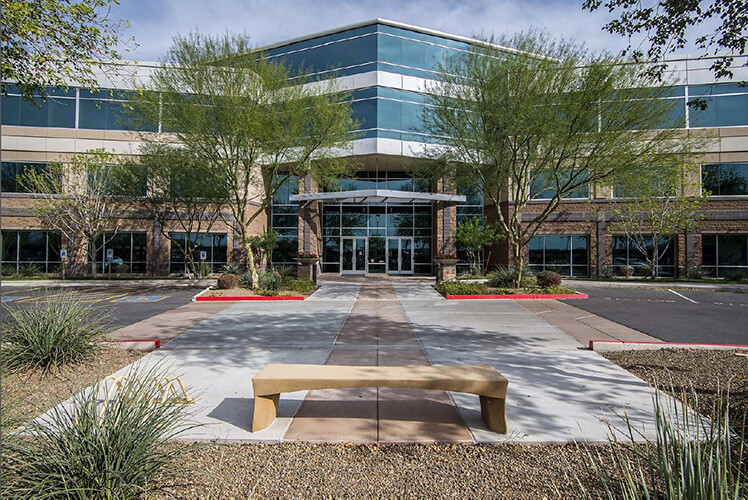 Glendale Corporate Center, Glendale, AZ