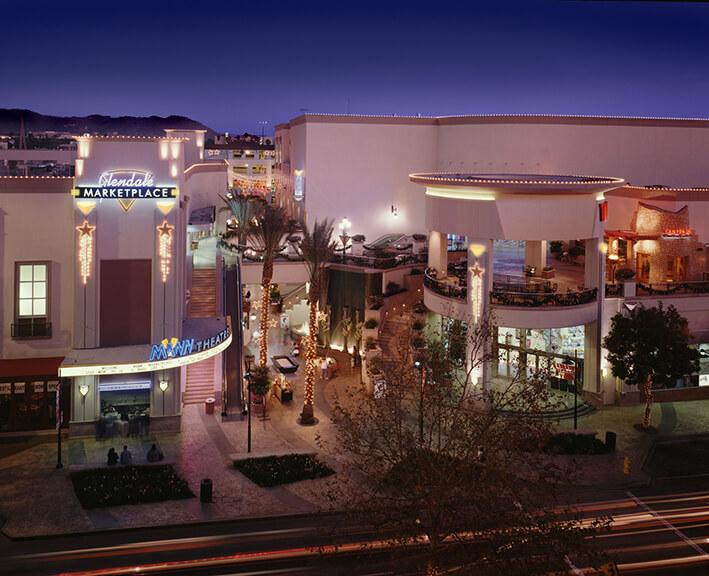 Glendale Marketplace, Glendale, CA