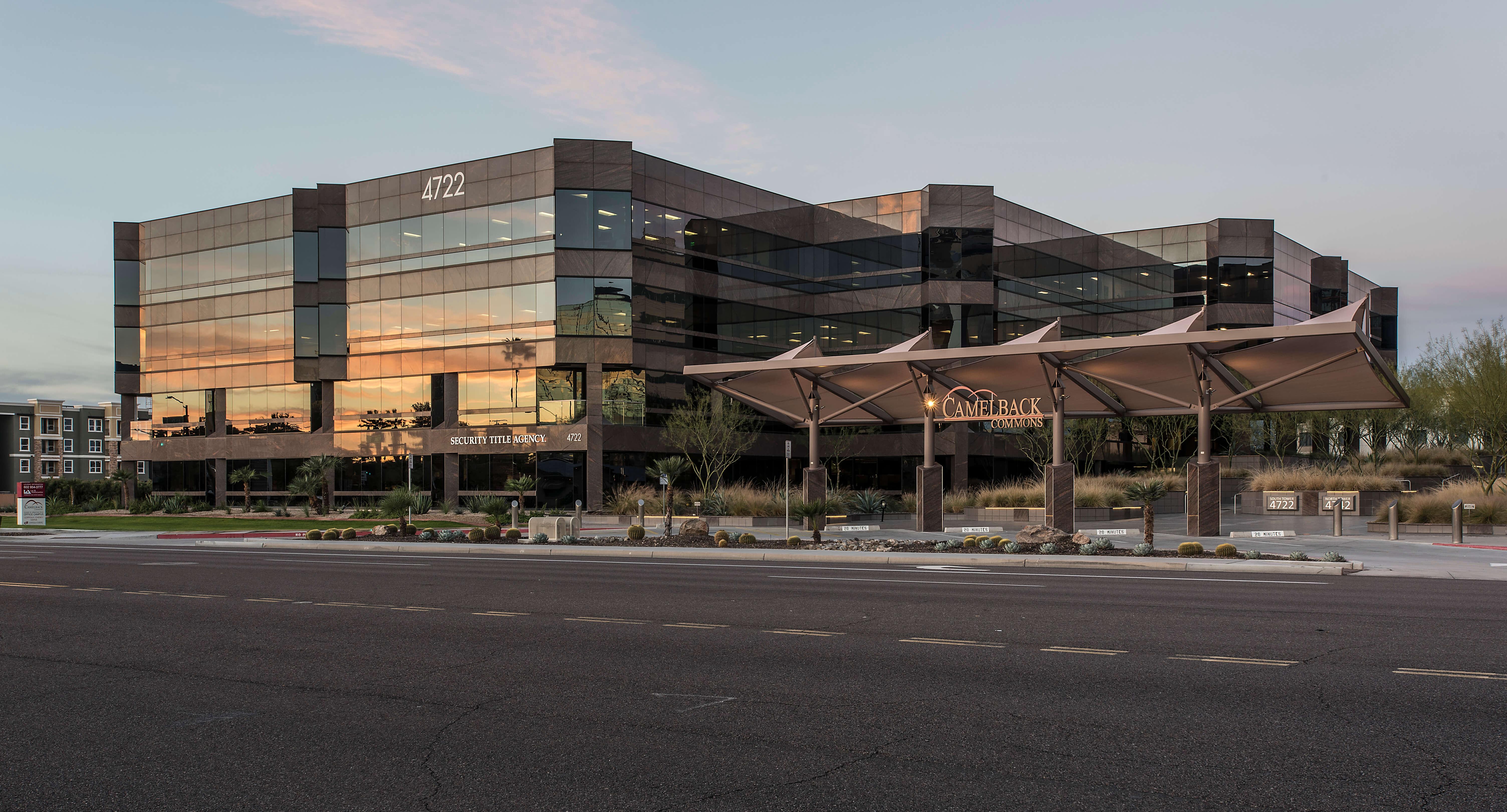 Camelback Commons, Phoenix, AZ