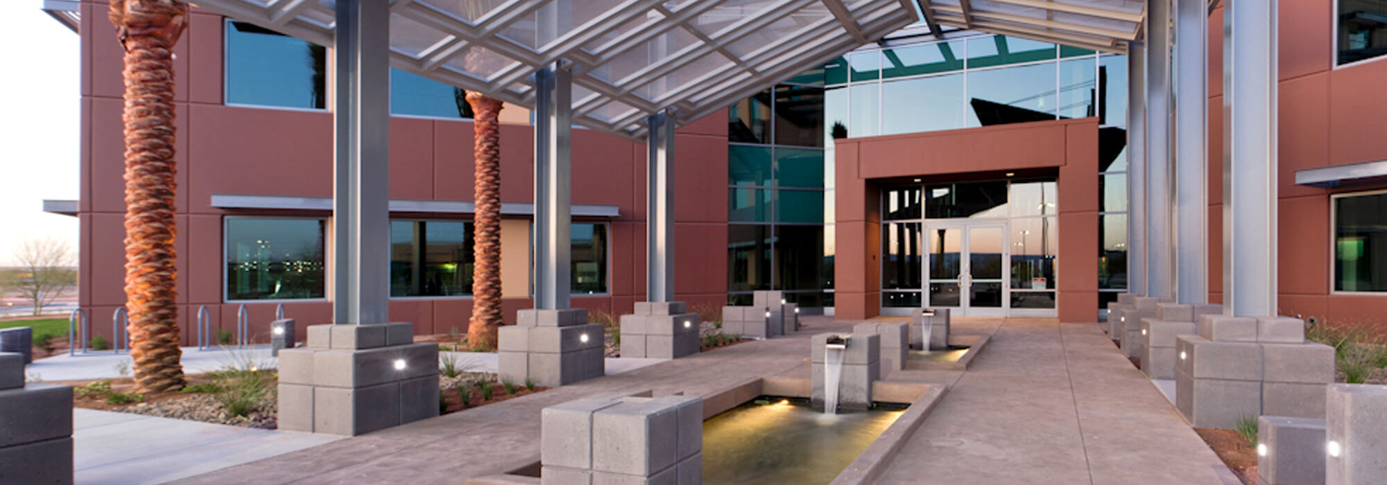 2700 Corporate Centre, Chandler, AZ