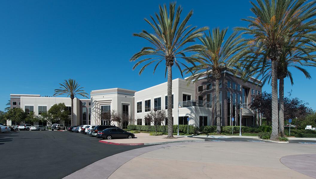 Ocean Terrace Corporate Center, Carlsbad, CA