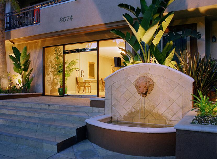 Regent Villas at Playa, Playa del Rey, CA