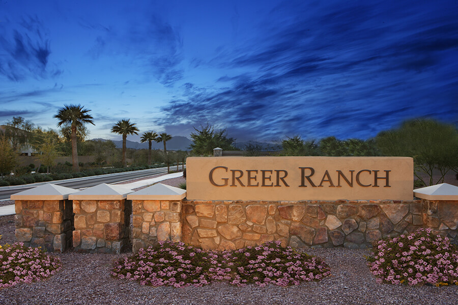 Greer Ranch, Surprise, AZ