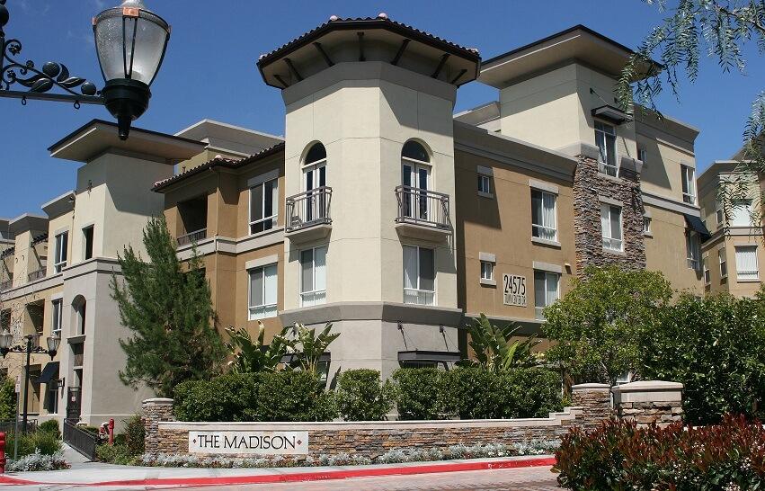 Madison at Town Center, Valencia, CA