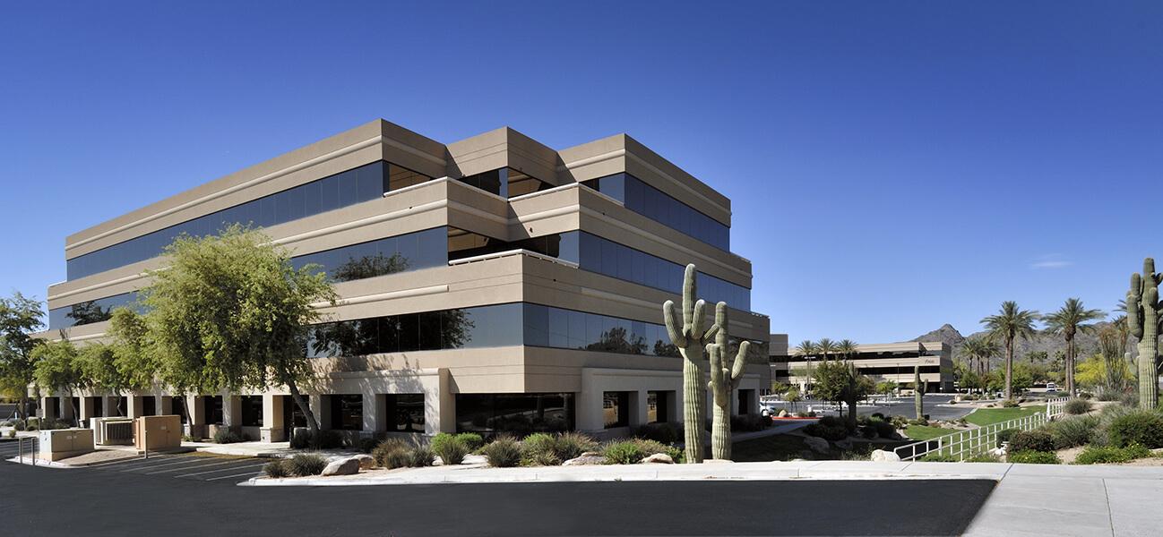 The Summit, Phoenix, AZ