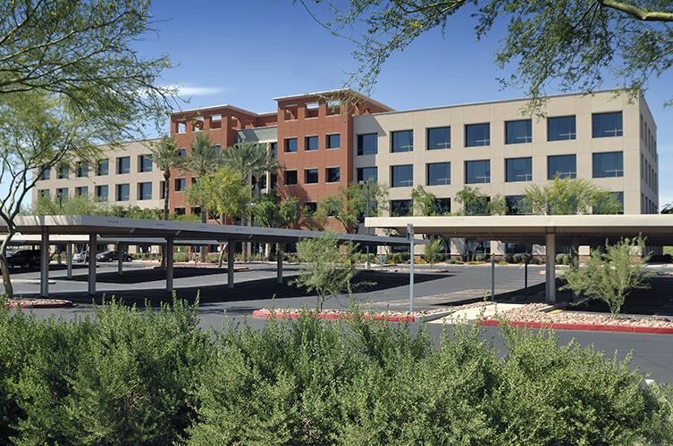 Corridors Corporate Center, Phoenix, AZ