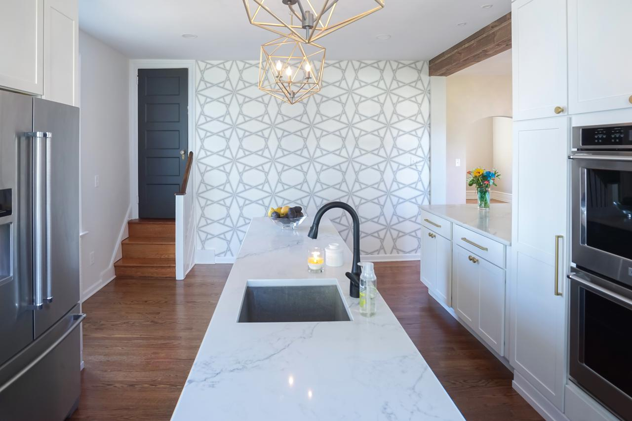 kitchen remodel philadelphia